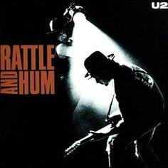 U2 discovered using Shazam