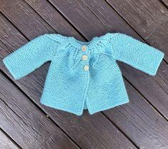 Babyjakke med bladmønster Sweaters, Shopping, Fashion, Threading, Moda, Fashion Styles, Fasion, Sweater