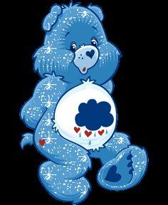 Care bears Glitter Gifs