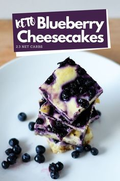 The recipe for delicius keto blueberry cheesecake is ridiculouslysimple to make more so if you can get hold of fresh berries. The recipe for delicius keto blueberry cheesecake is ridiculouslysimple to make more so if you can get hold of fresh berries. Keto Snacks, Snack Recipes, Dessert Recipes, Cooking Recipes, Breakfast Recipes, Blueberry Cheesecake, Keto Cheesecake, Blueberry Desserts, Low Carb Desserts