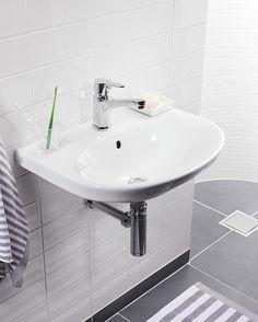 Tvättställ - Design och hygien för badrummet - Gustavsberg
