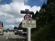 Image illustrative de l'article Col de la Faucille