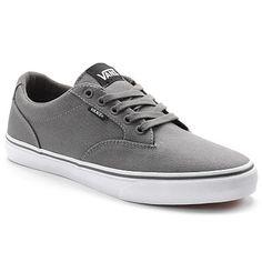the latest 643a5 70f74 Vans Winston Men s Skate Shoes