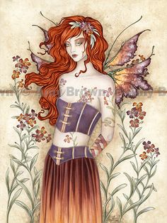 Fairy Art Artist Amy Brown: The Official Online Gallery. Fantasy Art, Faery Art, Dragons, and Magical Things Await. Amy Brown Fairies, Elves And Fairies, Fairy Dust, Fairy Tales, Folklore, Fairy Pictures, Love Fairy, Beautiful Fairies, Illustration