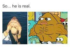 Do You Even Swim Bro by lariato - A Member of the Internet's Largest Humor Community Funny Spongebob Memes, Stupid Funny Memes, Haha Funny, Funny Cute, Funny Texts, Funny Stuff, Random Stuff, Hilarious Jokes, Memes Humor
