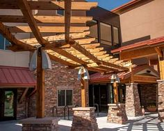 Hampton Inn & Suites Boulder North Hotel, CO - Hampton Inn & Suites Boulder North Hotel Exterior