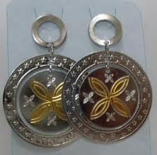 joias em aço inox - Pesquisa Google
