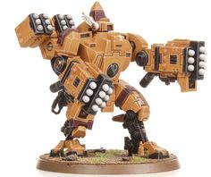 MISSILE FISTS ((spoiler--they're twin-linked)) #Tau #40k