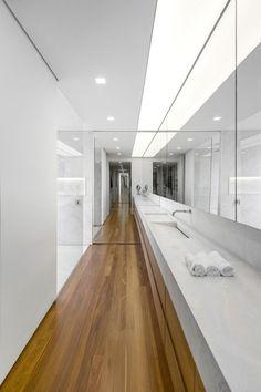 IPE wood or ceramic tiles that mimic wood