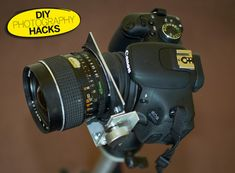 16 Easy Camera Hacks That Will Turn You Into An Expert in Photography ⋆ The NEW N!FYmag