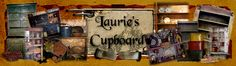 Laurie's Cupboard ~ Marketplace