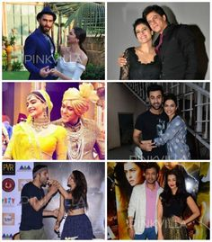 15 On-screen Bollywood Jodis that made us go Aww in 2015! | PINKVILLA