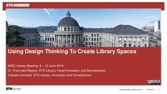 Why Mendeley Institutional Edition at ETH Zurich? Implementation of MIE at ETH Zurich Looking back: experiences with MIE so far Looking ahead: plans and wishes Open Data, Zurich, Innovation, What Is Design, Library Services, Information Technology, Design Thinking, Step Guide, Looking Back