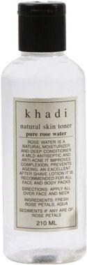 Khadi® Pure Rose Water