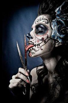 #sugar skull Mehr