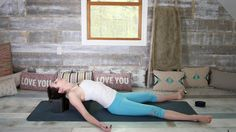 Yoga with Kassandra offers free online Yin Yoga & Vinyasa Flow yoga classes, daily yoga inspiration and yoga pose demonstration!