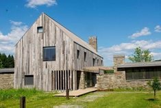 The right way to build an eco-friendly house (hint: keep it simple) - The Globe and Mail