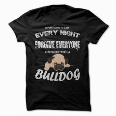 Sleep With BULLDOG, Order HERE ==> https://www.sunfrog.com/Pets/Sleep-With-BULLDOG.html?id=41088 #bulldogs #bulldoglovers #christmasgifts #xmasgifts