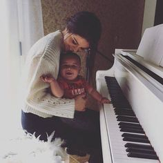 Selena Gomez's Godson Might Be the Most Photogenic Baby You've Ever Seen - Celebrity Cute Family, Family Goals, Family Kids, Baby Family, Little People, Little Ones, Future Mom, Future Goals, Baby Kind