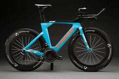 Photos: Trek's New Speed Concept 9 Series