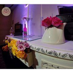 MV J  #weddingdecoration #boda #decoracion #vintage #love #amor #photooftheday #flores #flowers #crafts #decolores #caracas #novia #bride #wishtree #picoftheday #venezuela #instabride  #hechoamano #creativo #instalove #instagood #gopro #centrosdemesa #centerpieces #sign #chalkboard #pizarra #message #Padgram