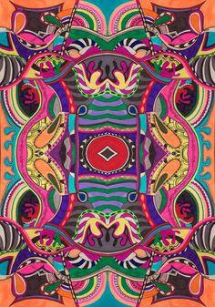 24b9e343362 71 Best Fabric Design  Alexander Henry images