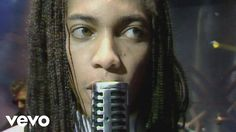 Terence Trent D'Arby - Wishing Well (The Roxy 1987)