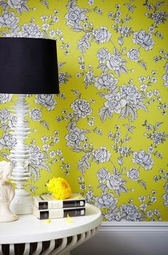 21 Best Dramatic Damasks Images Wall Papers Paint Damask Wallpaper