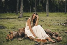DRESSES – Island Tribe Boho Chic, Bohemian Style, Rope Tying, Collections Photography, Spell Designs, Goddess Dress, Over The Moon, Wild Ones, Ibiza