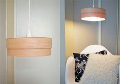 15 Creative DIY Wooden Lamp Design Ideas