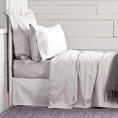 Satin Bedding - Bedding - Bedroom - Home Collection - SALE | Zara Home United States