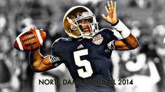 Irish Fans, Time To Get Fired Up For The Season!
