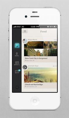 Daily Mobile UI Design Inspiration #39
