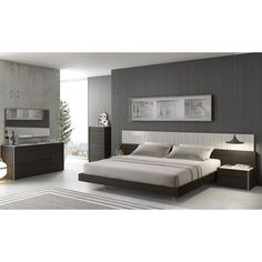 Porto Platform Customizable Bedroom Set - http://delanico.com/bedroom-sets/porto-platform-customizable-bedroom-set-590202797/