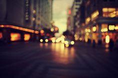 blur shot