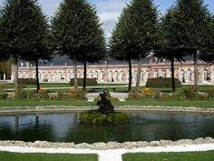 Schwetzingen Castle and Gardens