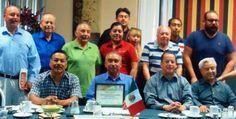 Estable la situación de la Cruz Roja en Tecate, dice Mario Olguín
