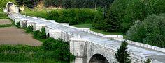 Justinianus Köprüsü - Adapazarı- Sakarya Turkey