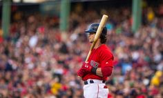 Andrew Benintendi Photos Photos - Andrew Benintendi #16 of the Boston Red Sox waits in the on deck circle during the first inning of a game against the Tampa Bay Rays at Fenway Park on May 12, 2017 in Boston, Massachusetts. The Rays won 5-4. - Tampa Bay Rays v Boston Red Sox