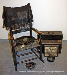 """LAURIE BETH ZUCKERMAN ICONARTE: ASSEMBLAGE ARTISTS LAURIE BETH ZUCKERMAN AND SUSAN WECHSLER'S EXHIBITION OF ALTARS, """"MEMORY: LOSS AND FOUND"""" SHOWING AT THE DAIRY CENTER FOR THE ARTS, BOULDER, COLORADO, OCT 17-NOV 4, 2014"""