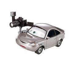 Disney/Pixar Cars Bert with Camera Diecast Vehicle Mattel http://www.amazon.com/dp/B00N5WQLDA/ref=cm_sw_r_pi_dp_MuRNwb01P0Z1D