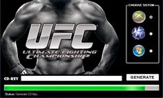 EA SPORTS UFC Crack Tool   Serial Keygen No Survey Download