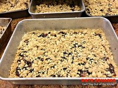 Date Squares – Can't Stay Out of the Kitchen Holiday Baking, Christmas Baking, Date Squares, Magic Cookie Bars, B Recipe, Filled Cookies, Christmas Cookie Exchange, How To Double A Recipe, Holiday Cookies