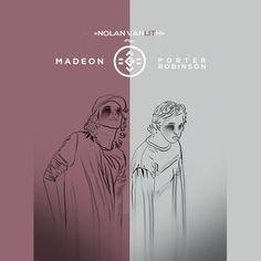 Listen #free in #SoundCloud now: Porter Robinson & Madeon - Shelter (Nolan van Lith Flip) [FREE DOWNLOAD] by Nolan van Lith 2