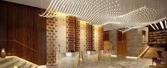 Welcome to the best lighting design ideas! You're about to see what Milan Hotel Interior Design will look like with these new lighting design trends.