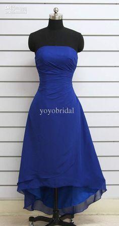2012-royal-blue-strapless-fashion-chiffon.jpg 600×1,140 pixels