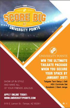 Tailgate Tent, Giant Jenga, I Grill, My Giants, Student House, Cornhole Set, Property Management, How To Apply, Marketing