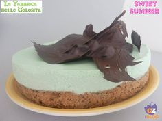 Cheesecake After Eight