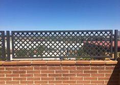 House Fence Design, Modern Fence Design, Balcony Railing Design, Front Gate Design, Main Gate Design, Terrace Design, Backyard Garden Design, Backyard Projects, Door Design