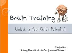 Brain training is targeted exercises that change the brain's capacity to think & learn. It's muscle building and endurance training for the brain. And fun!